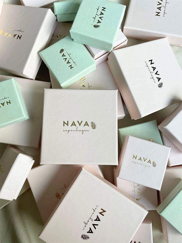 Nava Copenhagen boxes