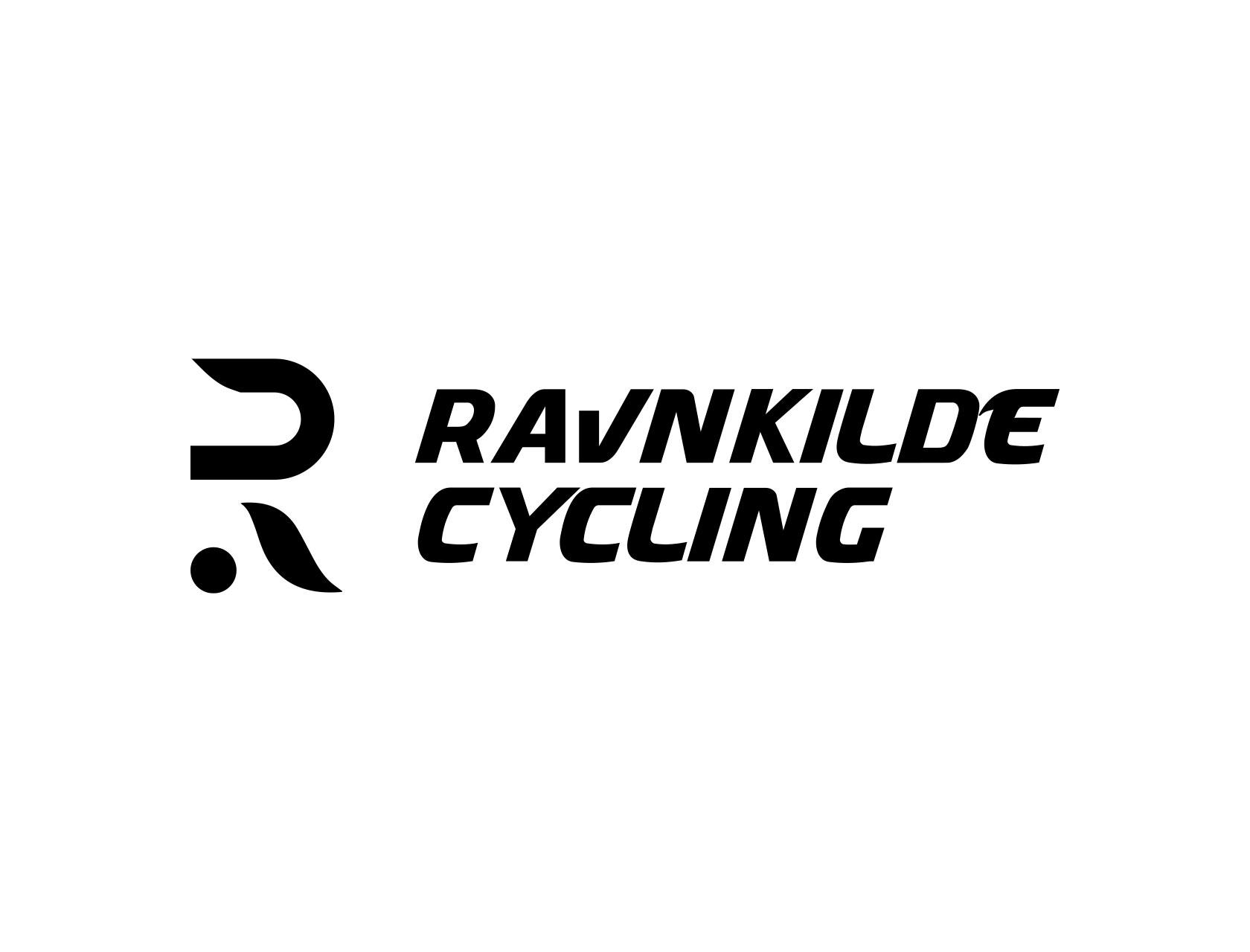 Ravnkilde cycling logo