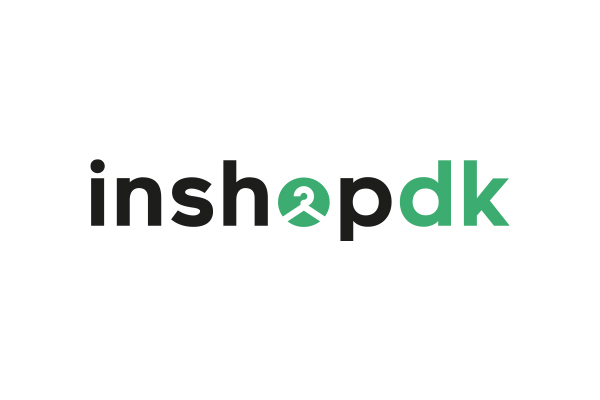 Inshopdk logo