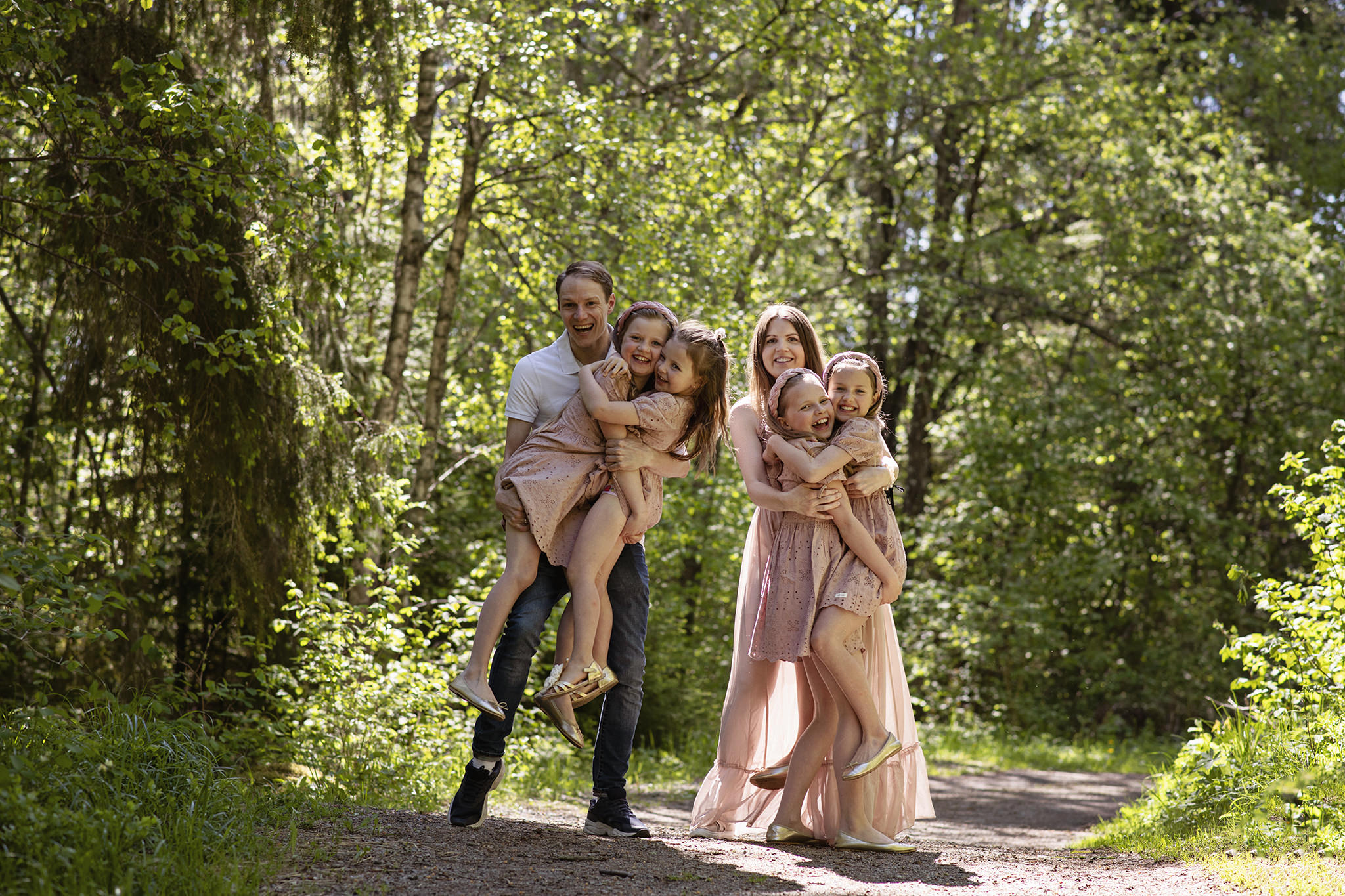 familjefotograf