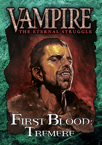 First Blood: Tremere
