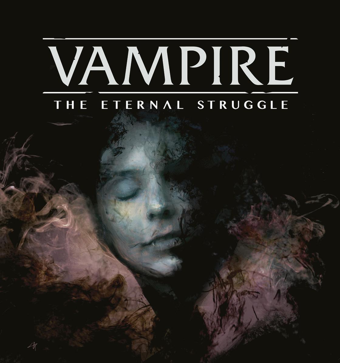 Vampire The Eternal Struggle VTES V:TES CCG Jacob Fermor x1