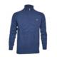 Casual Cotton Half-Zip Jumper - Gant