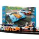 Scalextric Gulf Racing