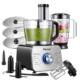 Food Processor Multifunctional Decen Blender Food Processor