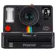 Polaroid Plus Black
