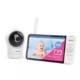 Vtech 7 Inch Smart Wi-Fi Pan & Tilt Monitor