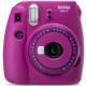 instax mini 9 purple