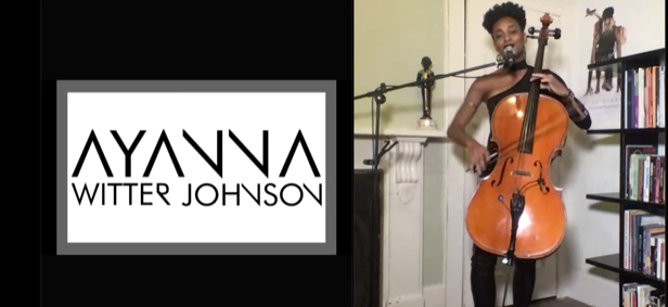 Black funding network - ayanna witter johnson