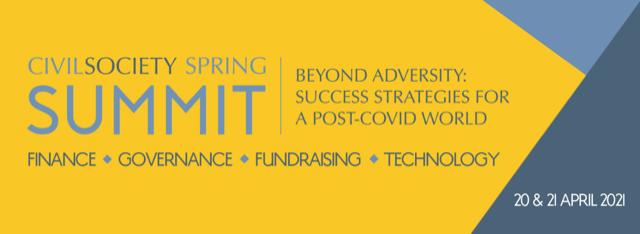 Civil Society Spring Summit