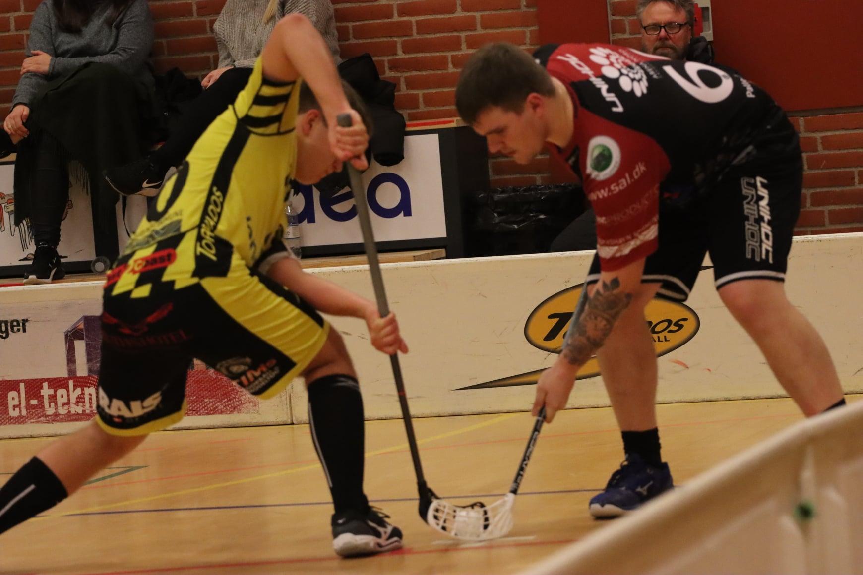 Blackhawks Frederikshavn