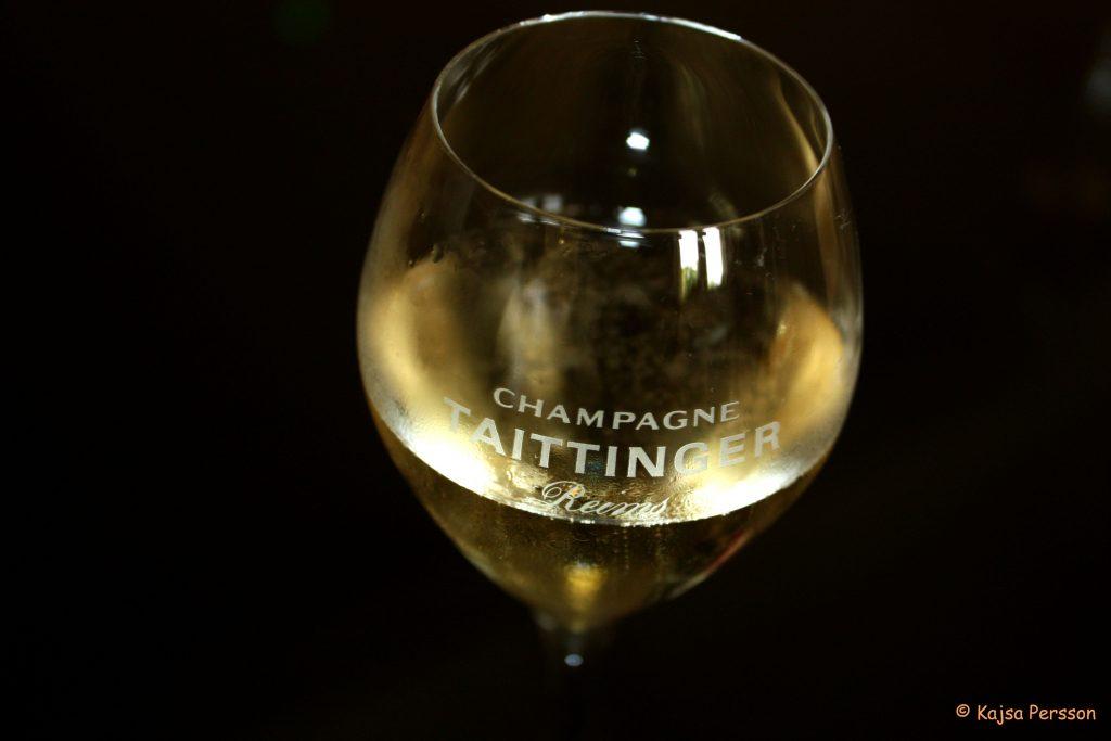 Champagne Tattigner kan man prova när man gör ett besök i Champagne