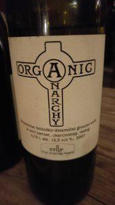 Aci Urbajs - Organic Anarchy