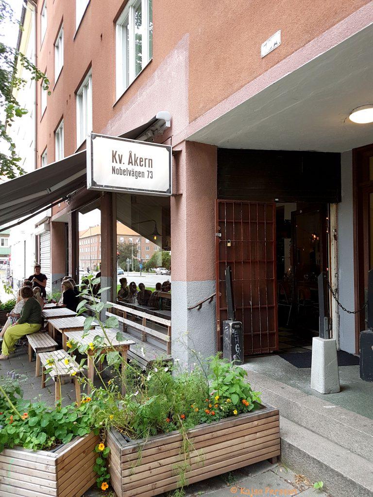 Kv. Åkern i Malmö