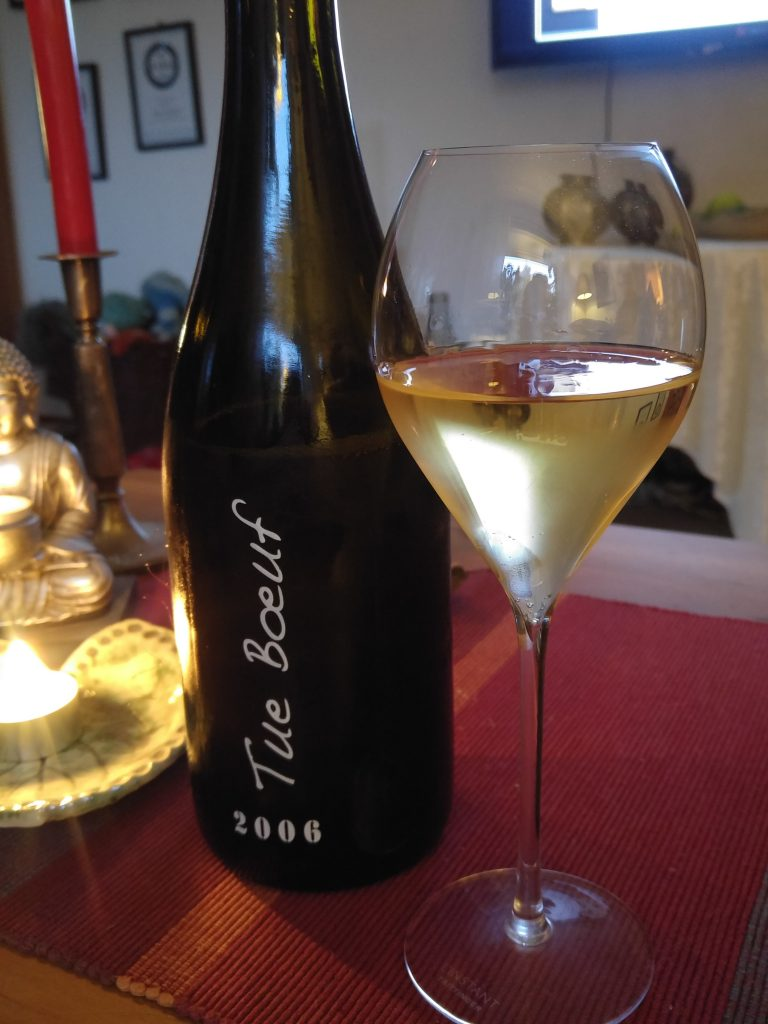Tue Boeuf 2006