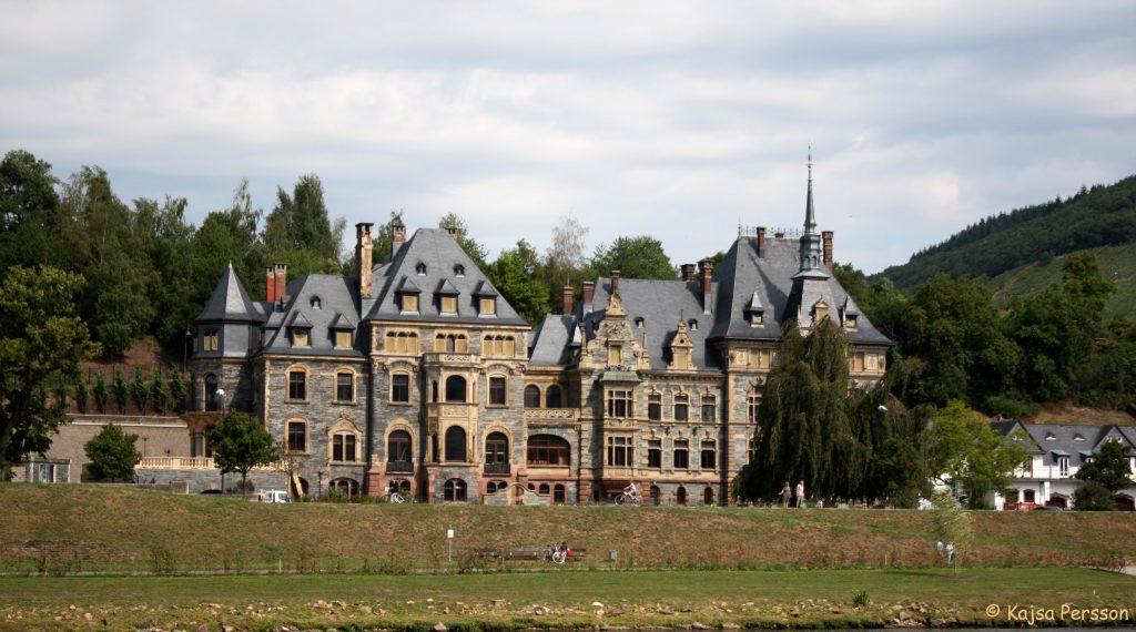 Schloss Lieser