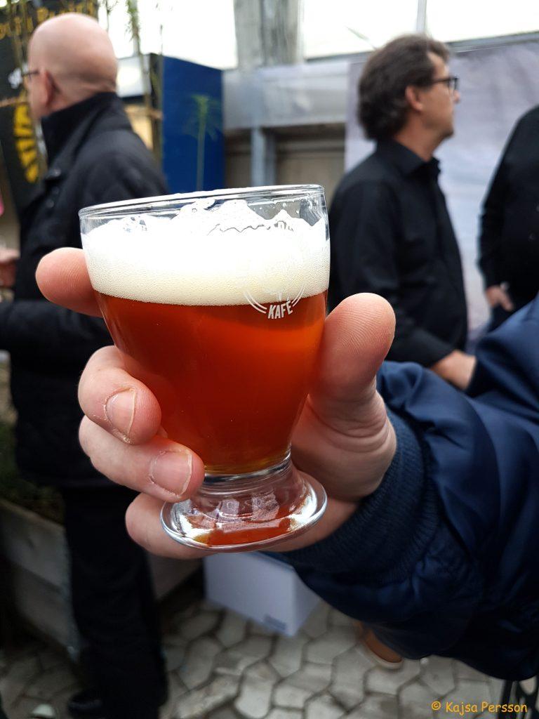 Folköl på Malmö ölfestival