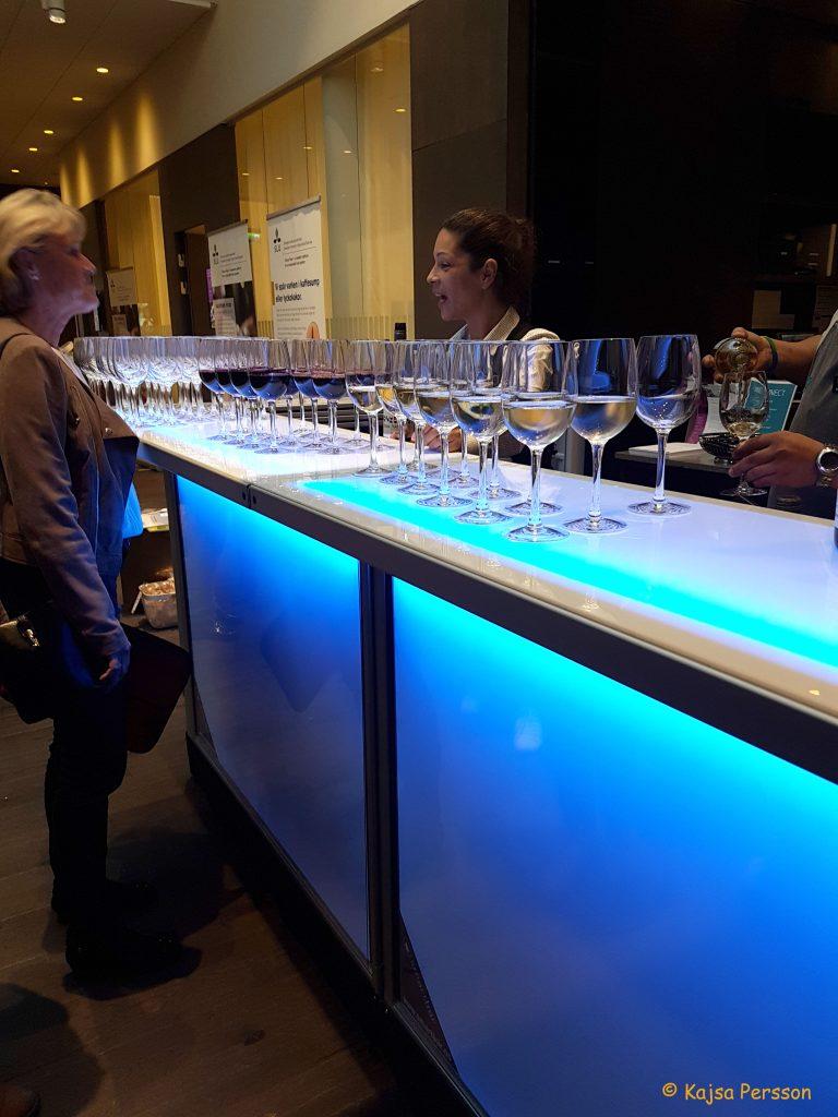Mingel bar