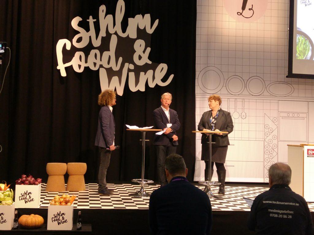 Stockholm Food & Wine 2017