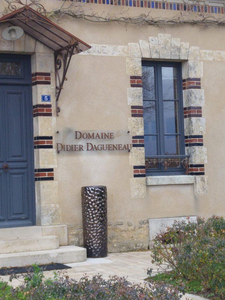 Domaine Didier Dagueneau