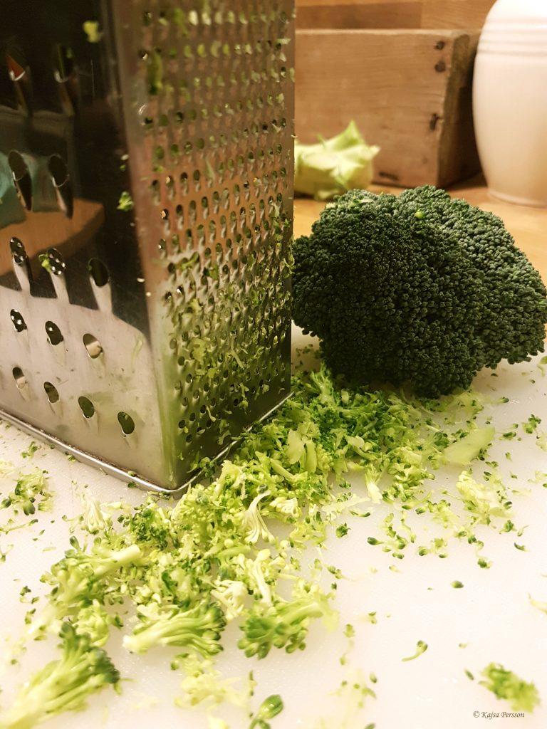 Riva Broccoli