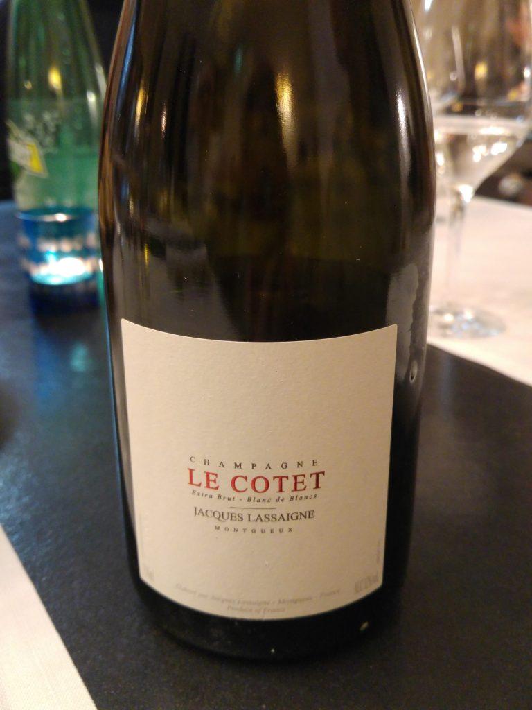 Le Cotet