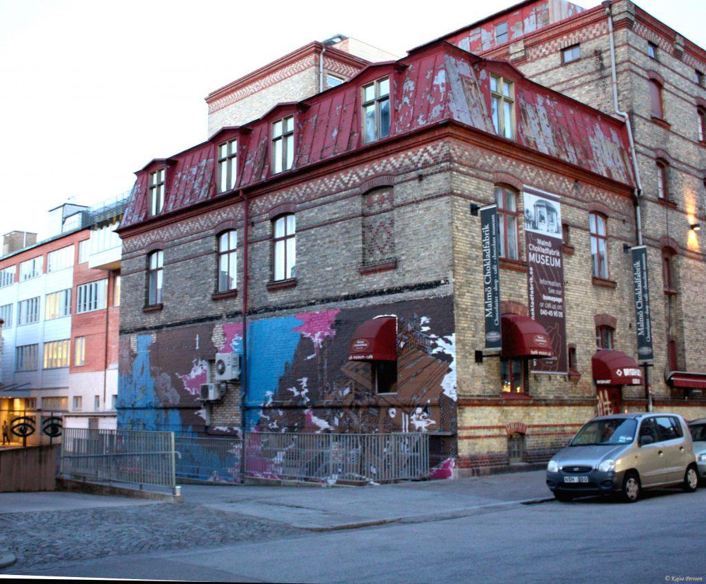 Malmö Chokladmuseum