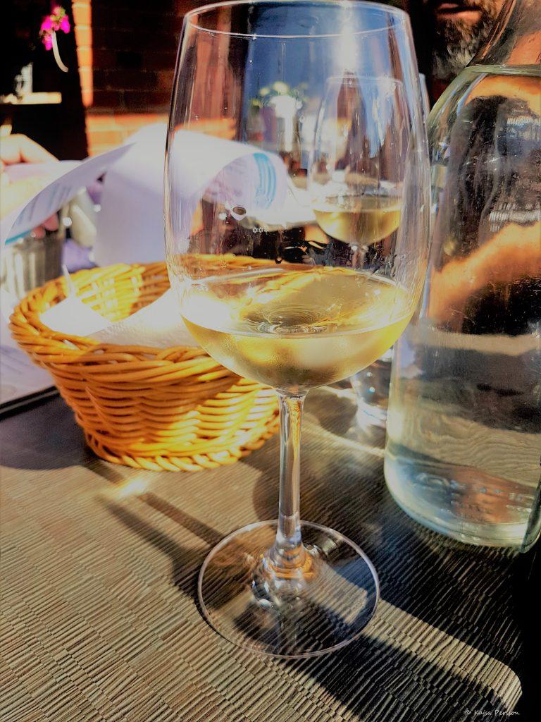 Vitt vin från Piemonte - Arneis