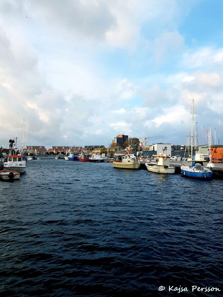 Limhamns fiskehamn