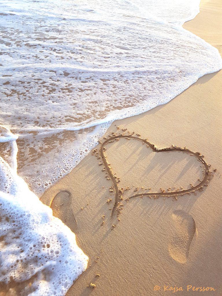 Kap Verde i vårt hjärta med sol, värme och salta bad