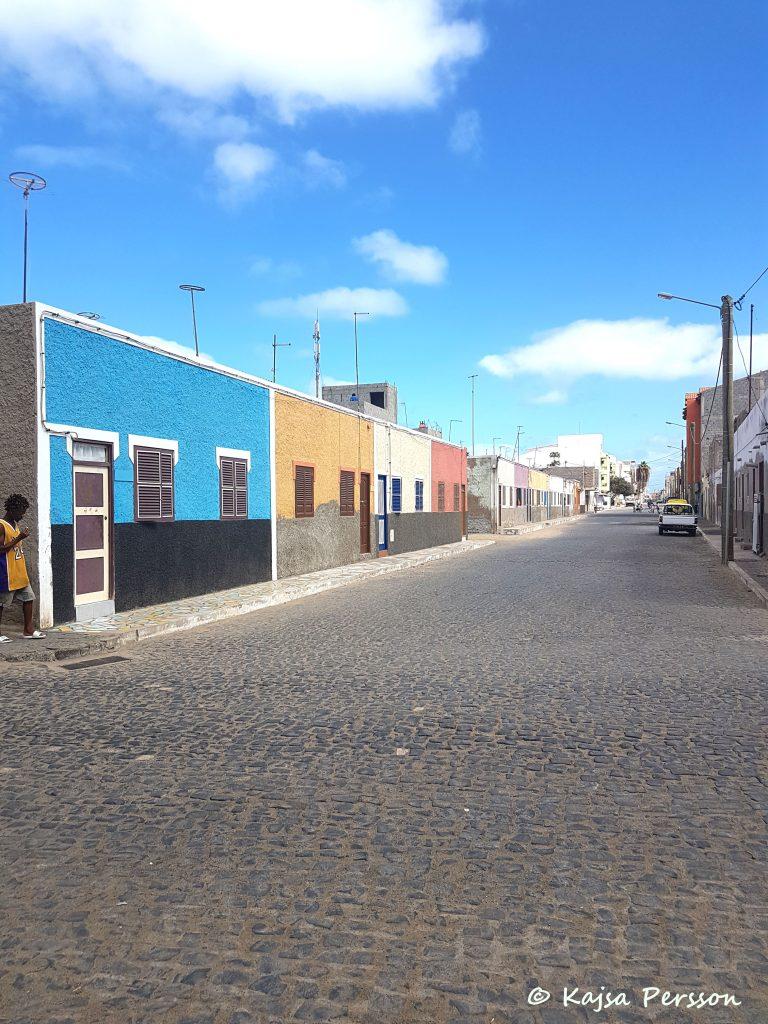 Santa Maria, Kap Verde