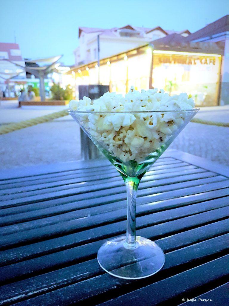 Internationella Popcornsdagen