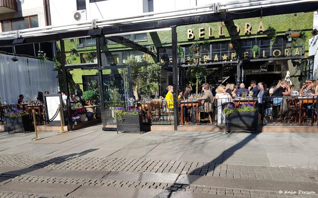 Hotell Bellora, Göteborg
