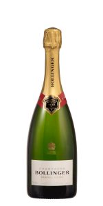 Bollinger-Special Cuvee Brut, en pinot dominerad champagne