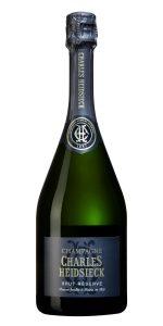 Charles Heidsieck-Brut Reserve, en klassisk champagne