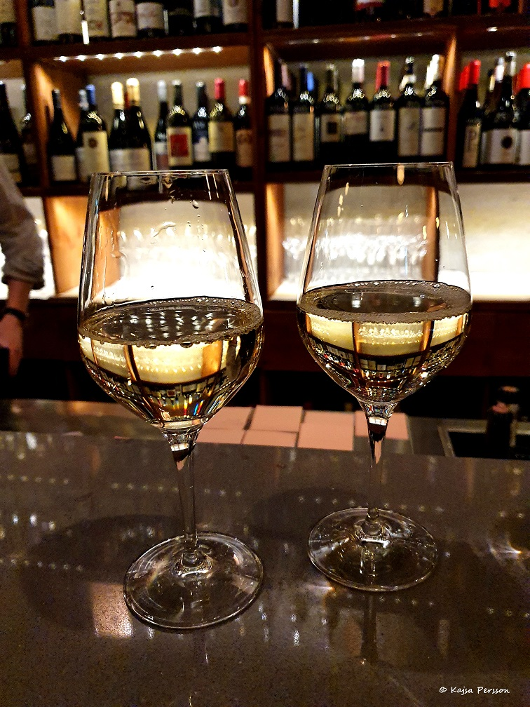 L´enoteca vinbar perfekt för After Work