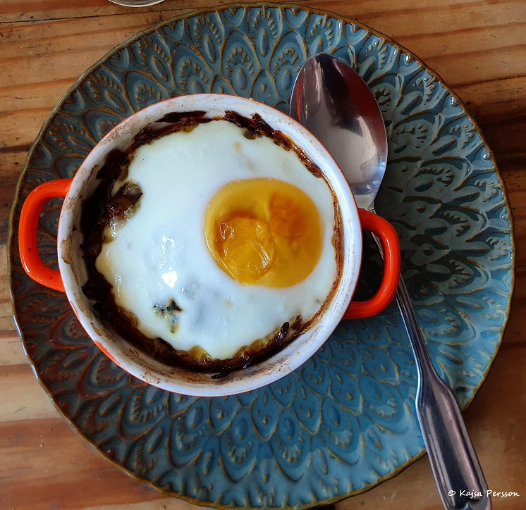 Allt i ett frukost