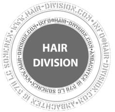 Hair Division logo