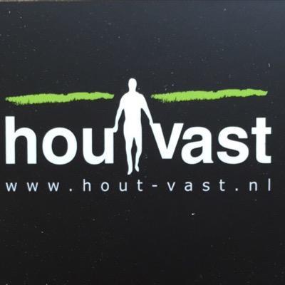 Hout-Vast logo