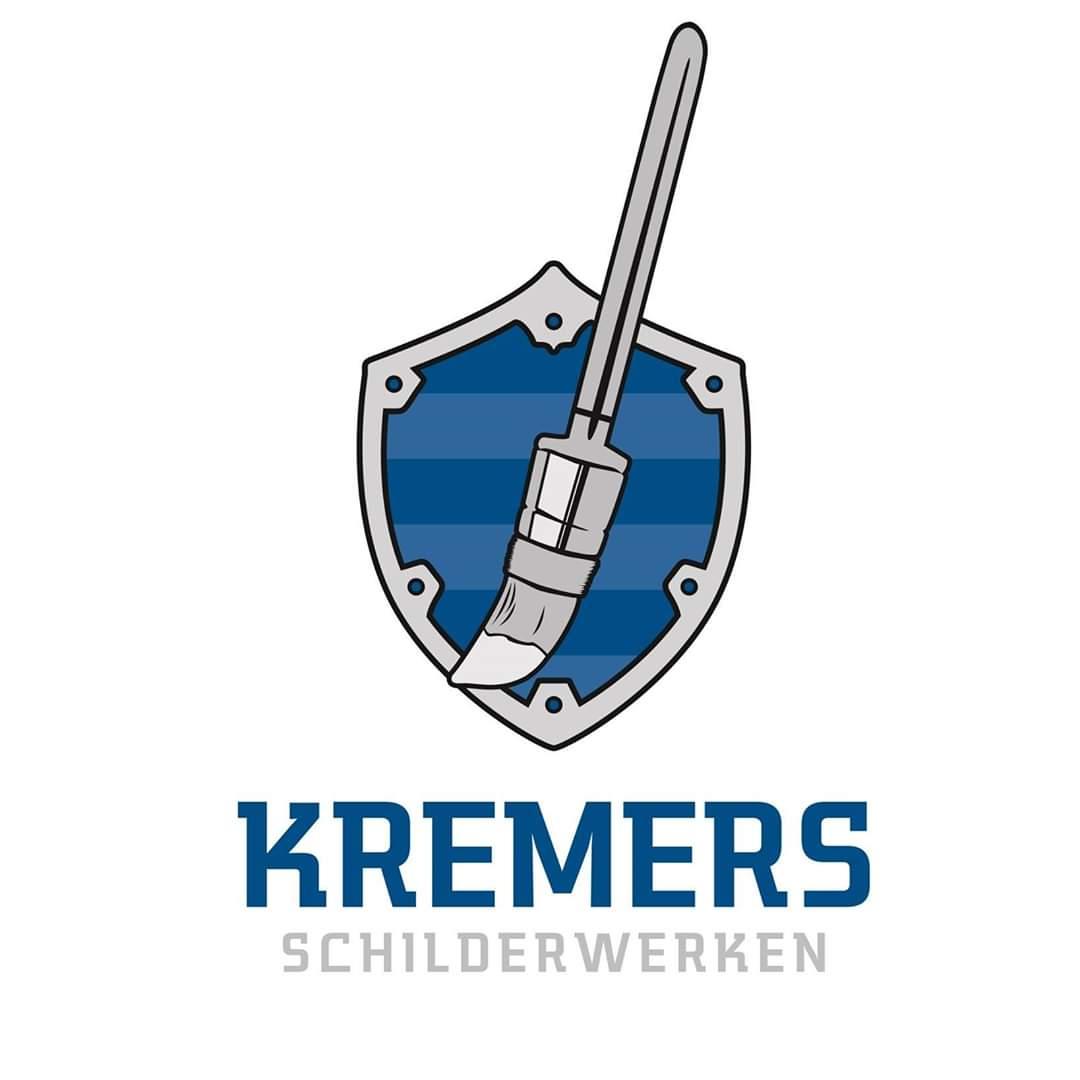 Kremers Schilderwerken logo