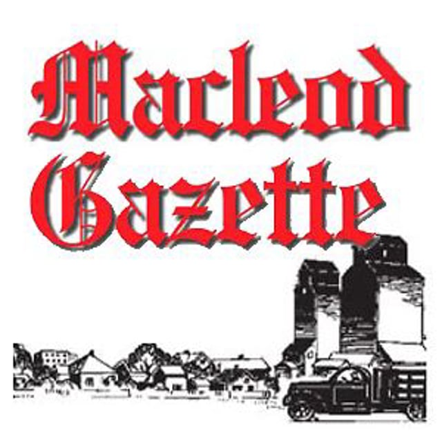 Macleod Gazette logo