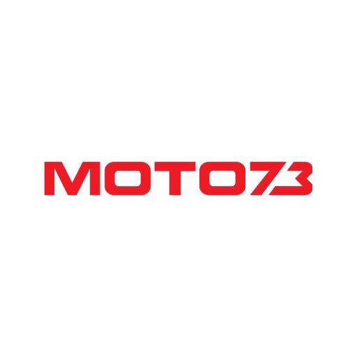 Moto73 logo