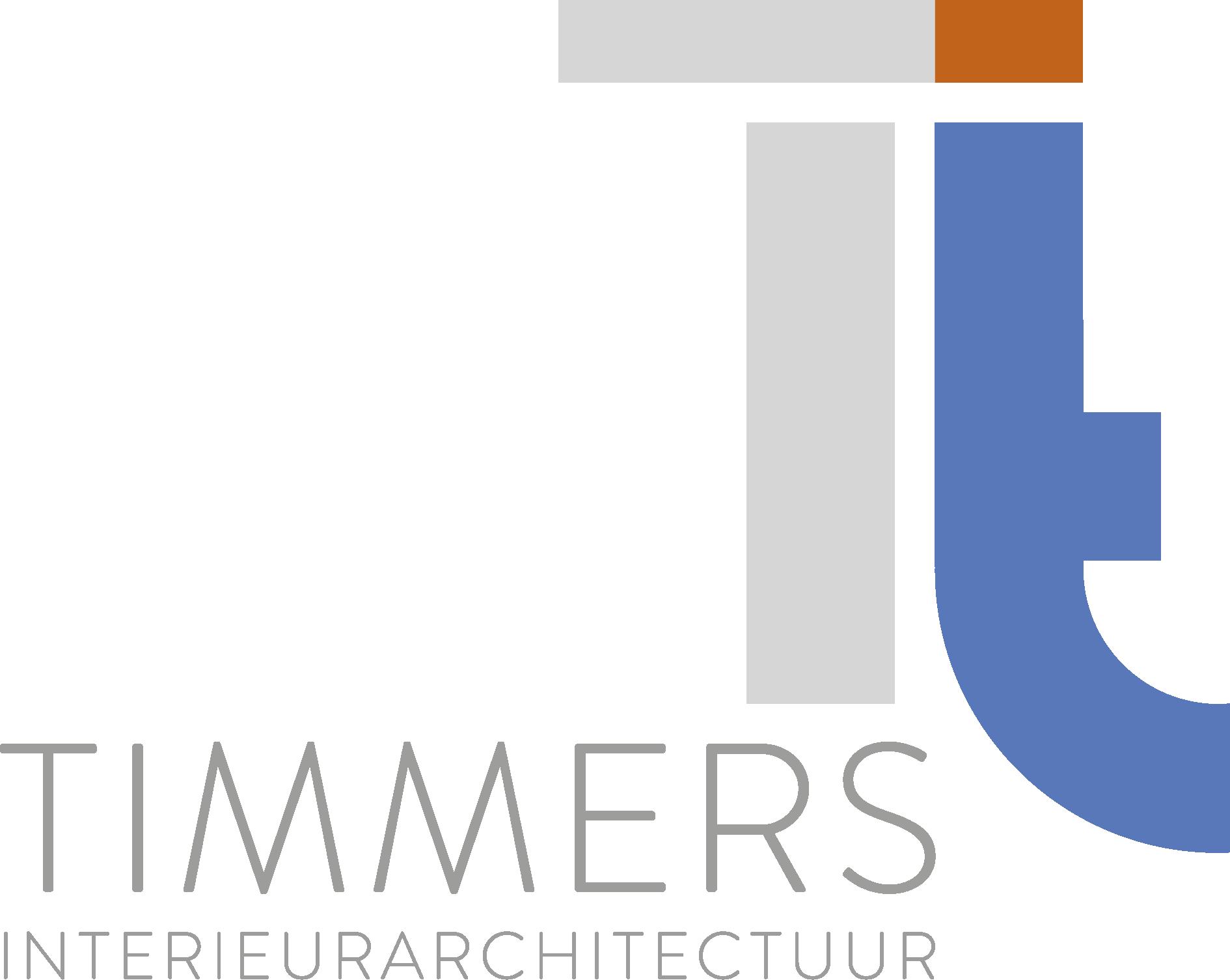 Timmers Interieurarchitectuur logo