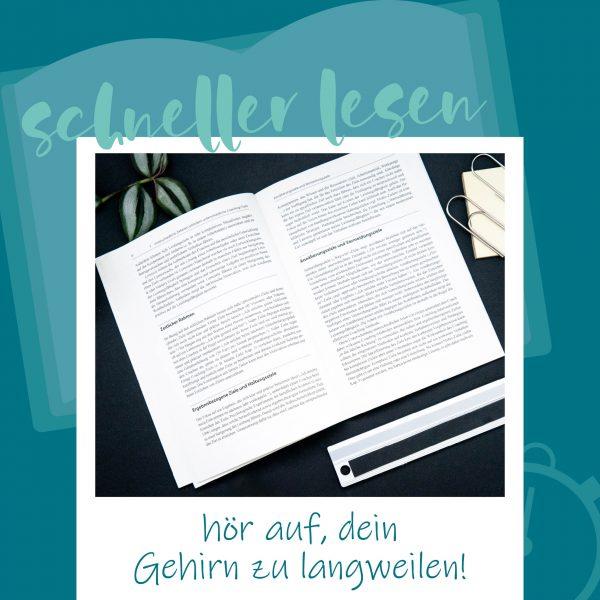 BlauerEisberg-schnell lesen lernen