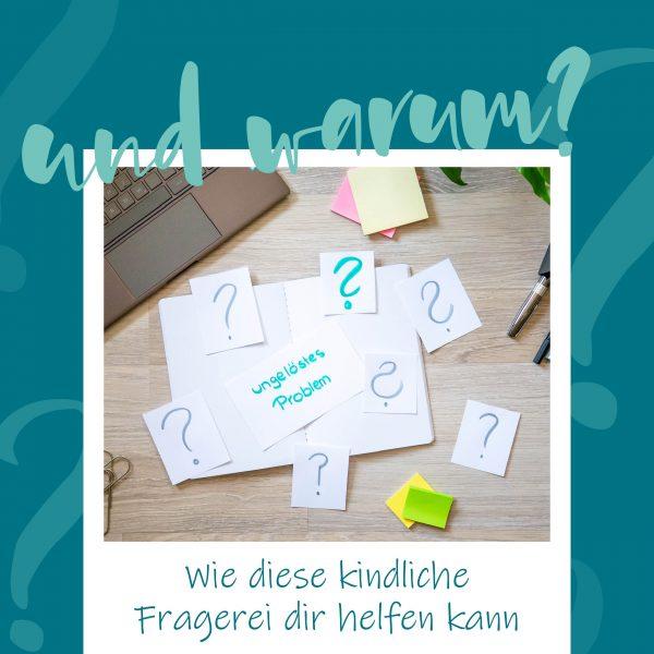 BlauerEisberg_Kreativitätstechnik_WARUM