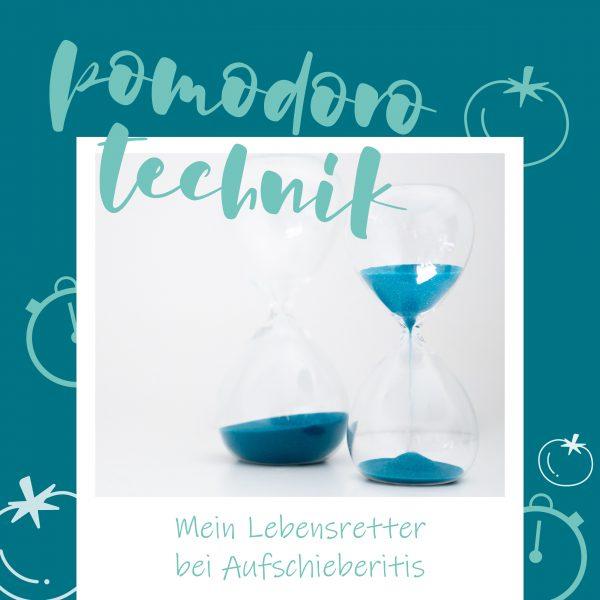 blauerEisberg_Pomodoro Technik