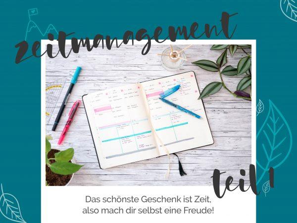 blauer Eisberg _ Zeitmanagement 1