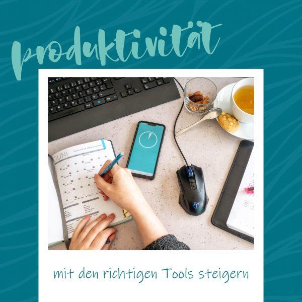 blauerEisber_Produktivität Tool
