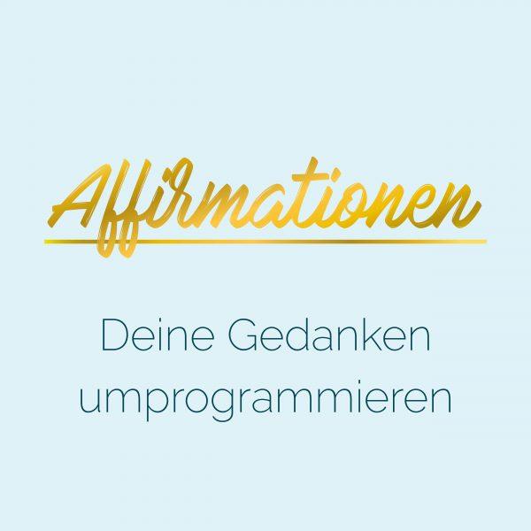 blauerEisberg _ Affirmationen