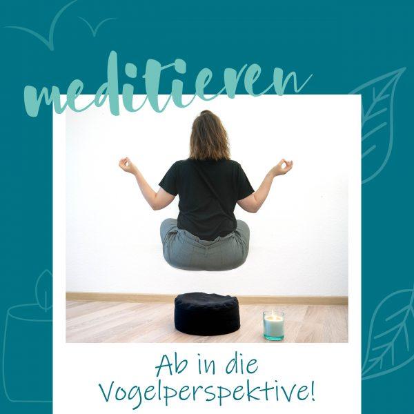 blauerEisberg meditieren